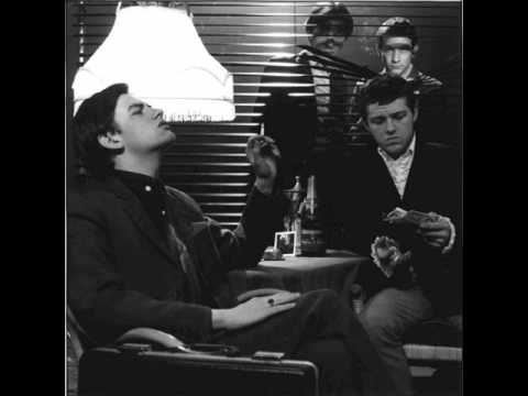 Secret Affair- Live for today