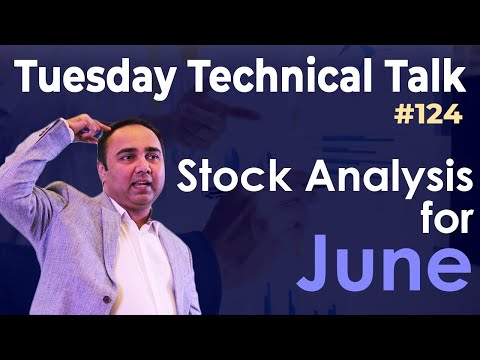Tuesday Technical Talk Episode - 124