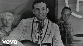 Carl Perkins - Blue Suede Shoes (Live)