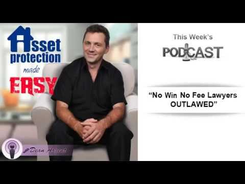 No win no fee outlawed podcast video