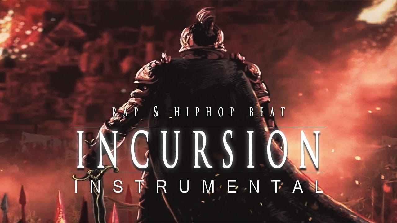Dark Epic Orchestral HIPHOP INSTRUMENTAL - Incursion (Avantex Collab)