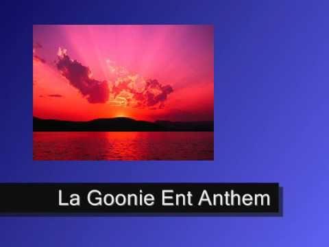 La goonie Ent. - lets do it