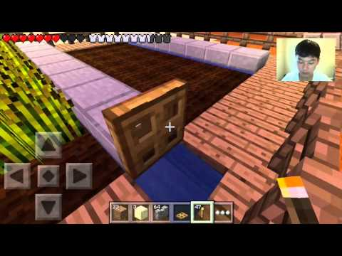 how to get ghost blocks in minecraft