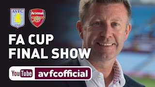 FA Cup Final preview show