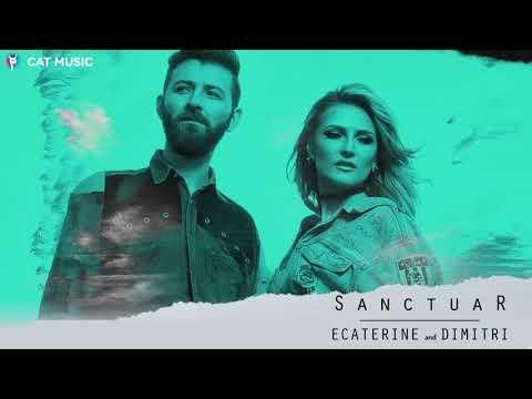 Ecaterine & Dimitri Sanctuar Official Single YouTube 720p