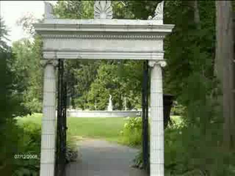 Yaddo Gardens Part 1: Lower Gardens