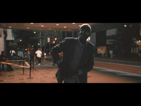 """JOE WEST - """"Harlem World"""" (Official Music Video) Painted By DirectorPicaso"""