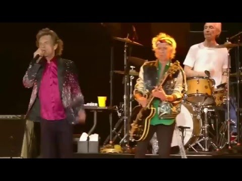 The Rolling Stones rock Cuba with historic concert