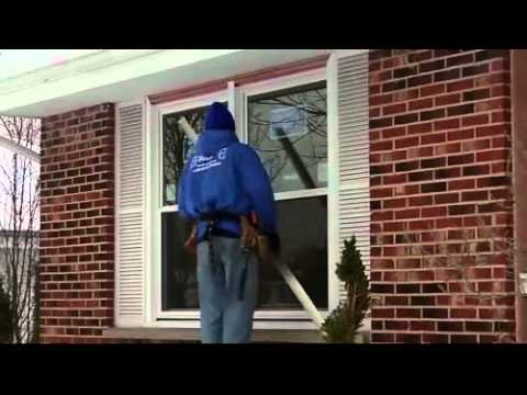 Cold weather replacement window installation window world for Windows for cold climates
