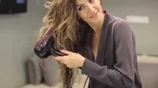 Philips ThermoProtect Ionic Saç Kurutma Makinesi - Vigo ile kıvırcık saç nasıl yapılır?