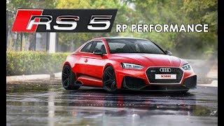 2017 Audi RS5 | RP Performance Bodykit | PROKOP_DESIGNER