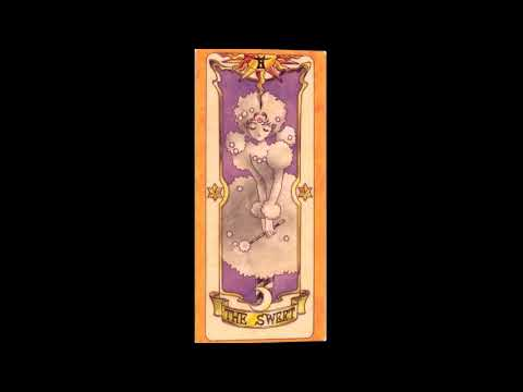 All Clow Cards - Cardcaptor Sakura