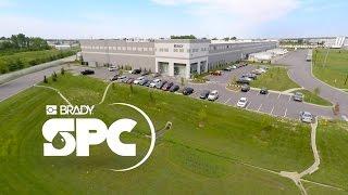 Brady SPC-Welcome to Louisville