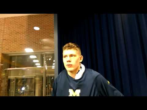 TheWolverine.com: Moe Wagner Post- Armstrong
