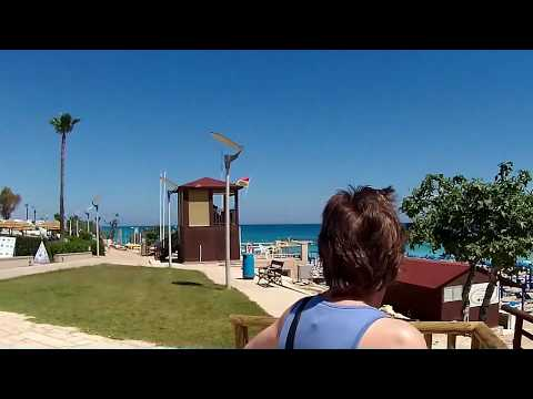 Fig Tree Bay and Protaras Beach May 2017