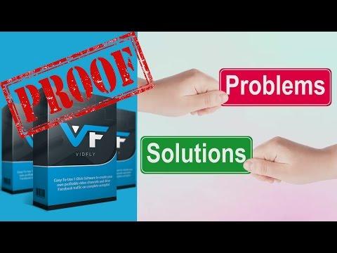 VidFly Review - Make money from videos on Complete Autopilot - VidFly Demo. http://bit.ly/2KVDKGc