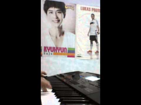 Keyboard Karo
