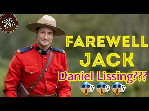The Real Reason Why Daniel Lissing Left 'When Calls the Heart'