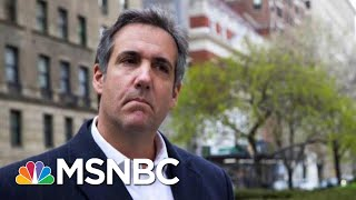 Lawrence: 'What You're Really Worried About Tonight If You're Donald Trump' | The Last Word | MSNBC