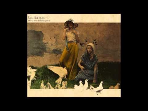 Los Alamos - El Fino Arte De La Venganza [2008][Full Album]
