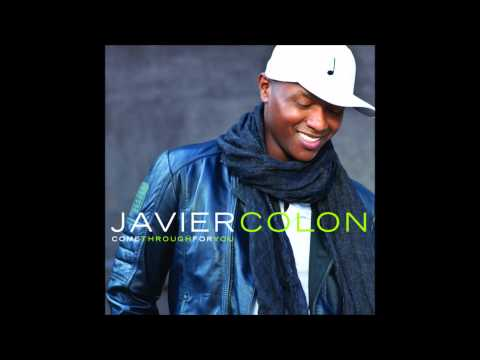 Javier Colon - 1,000 Lights