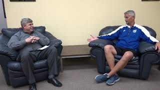 Angelo State Coaches Corner Sept 17th, 2018