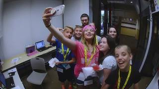 JA BizTown Volunteer Training Video #1 – An Overview