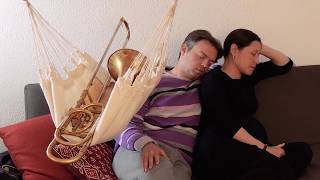 As a member of theater orchester biel solothurn, i wanted to give my little, personal contribution for these hard days: don't let the music fall asleep!