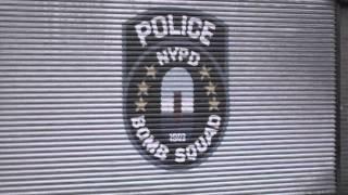 Bomb Squad NYC Trailer