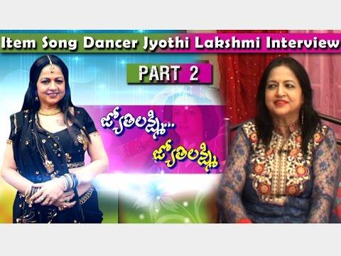 Actress Jyothi Lakshmi | Exclusive Interview | Part 2 | Vanitha TV
