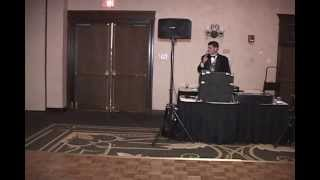 Intros Hilton Doubletree Milford MA Wedding by BEST SHOTS VIDEO.COM