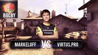 markeloff vs Virtus.pro # CS SLTV S6 Lan Finals by Jh0.
