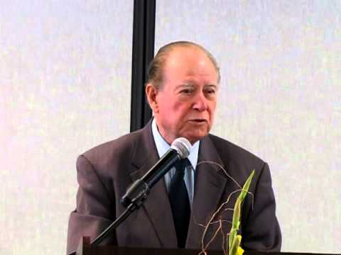 VEF April 26, 2014 Primary - Ret. Hon. Associate Justice Cruz Reynoso - Guest Speaker