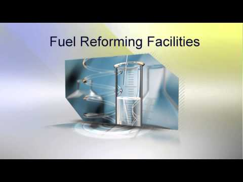 NETL - Fuel Reforming Facilities
