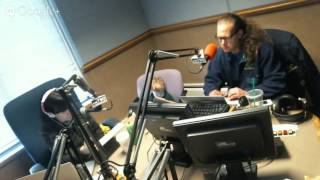 Dog Training Radio. Jeff Gellman 10/25/2014