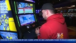Casinos Try Out New Video Game Slots