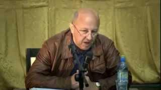 Фурсов - Лекция по истории Евразии - День ТВ