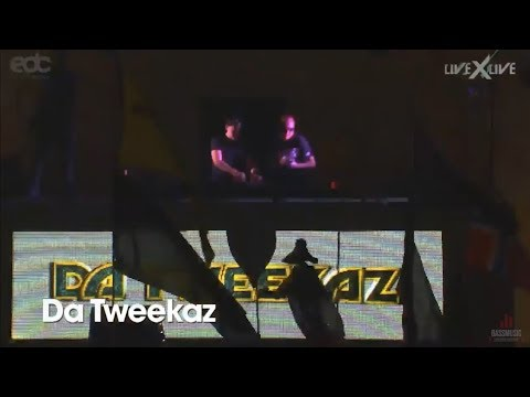 Da Tweekaz | Wasteland | EDC Las Vegas | 2018