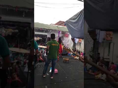 Adella 2018 Tasya rosmala live bangakalan madura OM. Adella