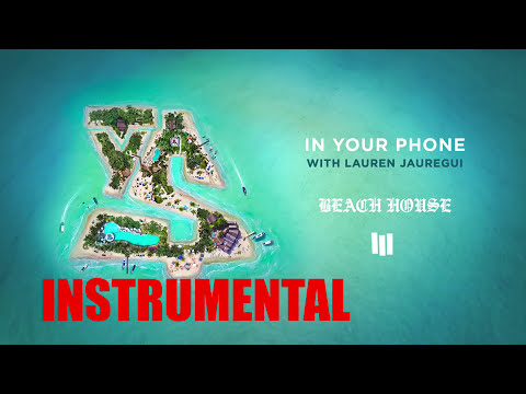 Ty Dolla Sign - In your phone (Studio Instrumental)