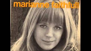 Marianne Faithfull - Si Demain (1966)