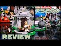 Lego Star Wars 75200 The Last Jedi Ahch-To Island Training Review   Обзор на ЛЕГО Последние Джедаи