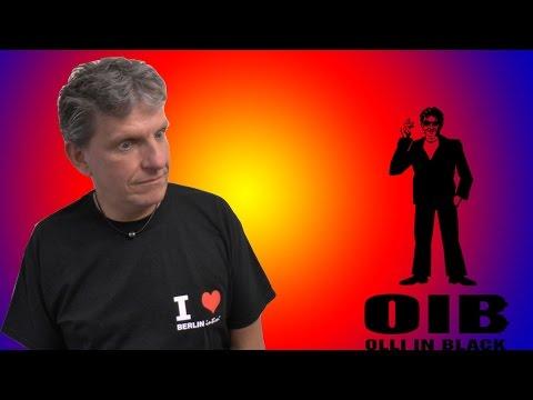 nackte heiße Schenkel - Der OiB zeigt euch alles