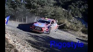 Rallye WRC Monte Carlo 2019 By Rigostyle