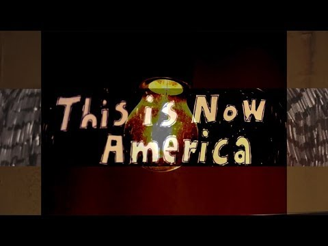 Magne Furuholmen - This is Now America (Official Video)