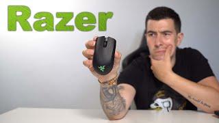 Мышь Razer Abyssus Essential - Обзор