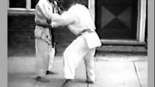 Дзюдо. Токио Хирано 7 дан.Judo.Tokio Hirano 7 dan.http://kfvideo.ru