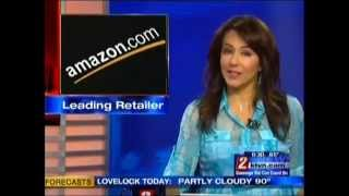 News 2 Blooper: Amazon vs. WalMart