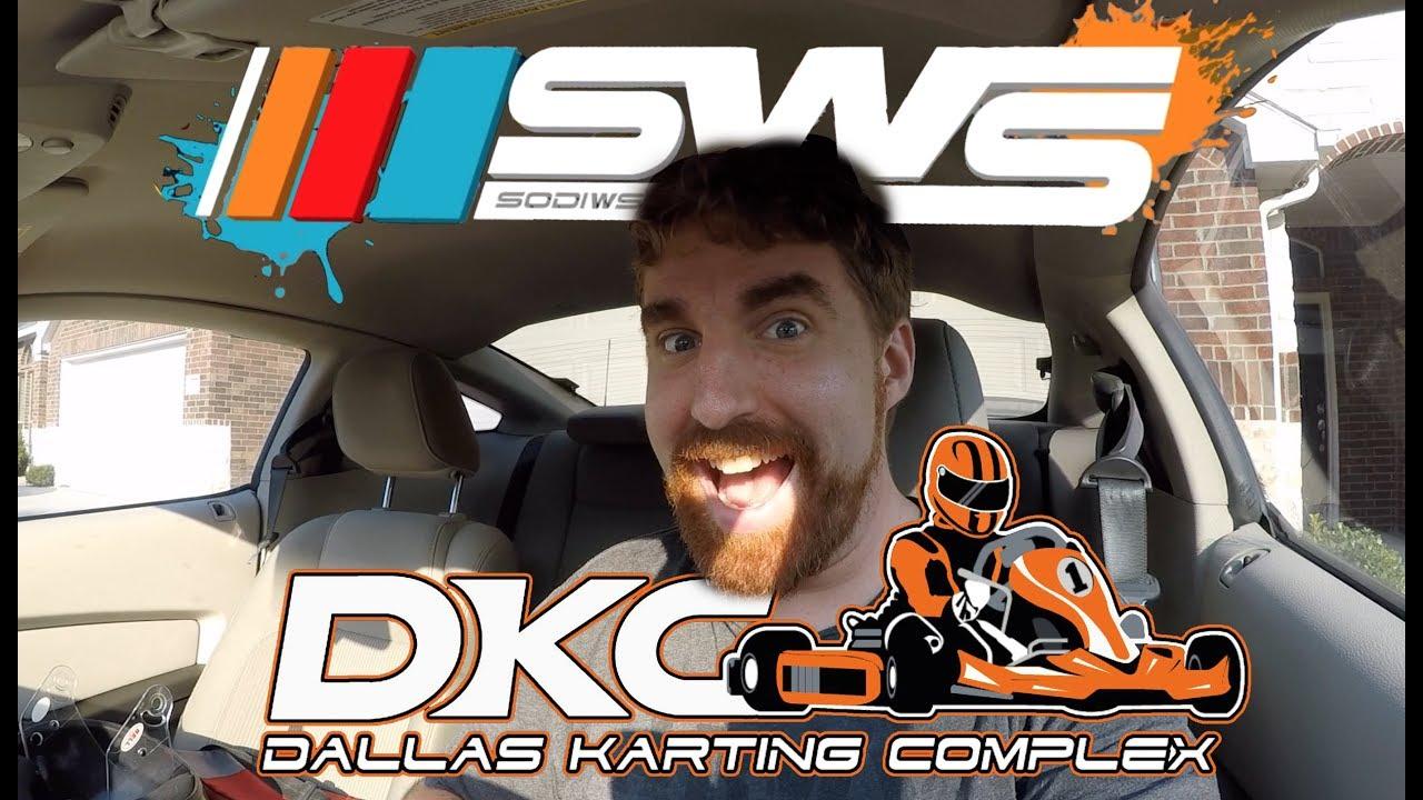Dallas Karting Complex >> 2017 Sodi World Series @ Dallas Karting Complex Rd7 - I ...