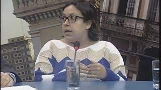 MESA DE DEBATES 20 09 SEMINÁRIO DE PESSOA IDOSA NO SÉC XXI